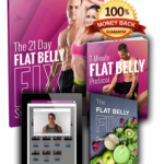 Todd Lamb's 21 Day Flat Belly Fix Review